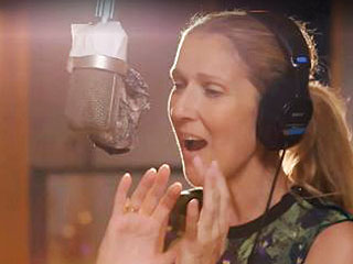 Hear Céline Dion's New Song