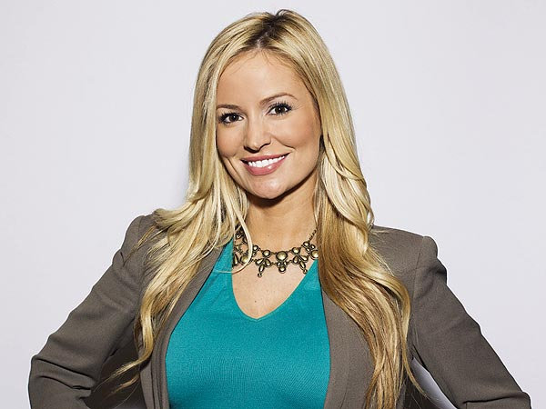 Emily Maynard: 'I'm Under No Pressure to Find a Guy'