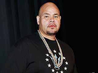 Fat Joe Turns Himself in for Tax Evasion