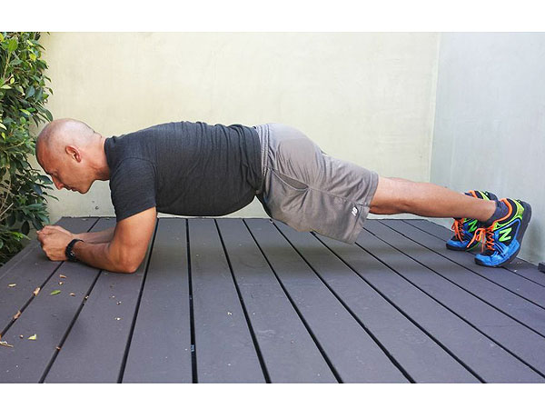 Harley Pasternak Blogs: Creating a Core| Celebrity Blog, Health, Harley Pasternak