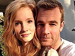 Third Child on the Way for James Van Der Beek
