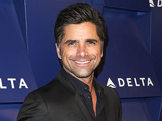 Full House Reunion! John Stamos Celebrates 50 with Costars (Photos)