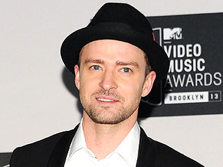 What Was Justin Timberlake Doing in Hoboken?