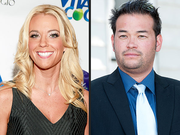Kate Gosselin Accuses Jon of Computer Theft, Phone Hacking