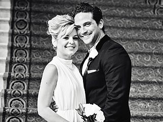 Brandon Barash & Kirsten Storms: All About Our (Secret) Dream Wedding!