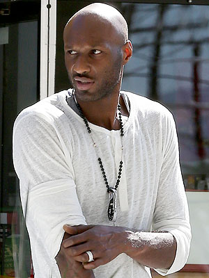 Lamar Odom: Inside His Troubled Life