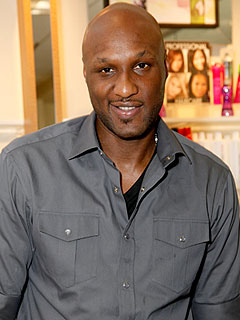 Lamar Odom to Return to the Clippers Court