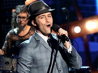 Matthew Morrison: MDA Telethon Is a Labor (Day) of Love