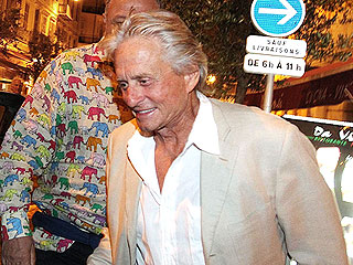 Michael Douglas to Return to Where He First Met Catherine Zeta-Jones | Michael Douglas