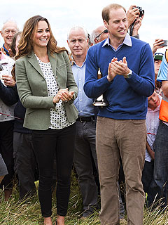 PHOTO: Kate Debuts Post-Baby Body at First Public A