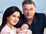 Alec and Hilaria Baldwin Introduce Daughter Carmen | Alec Baldwin, Hilaria Thomas