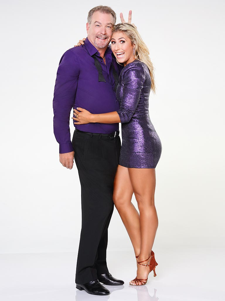 Gallery images and information: Bill Engvall Dancing With The Stars