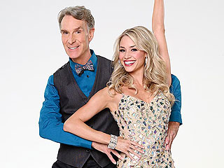 Bill Nye in 'Good Spirits' After Hospitalization for DWTS Injury | Bill Nye