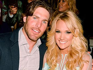 Carrie Underwood: I Trust Mike More than Anyone | Carrie Underwood