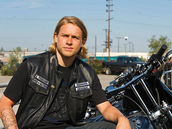 Charlie Hunnam: His 5 Biggest Roles – Before Christian Grey| Fifty Shades of Grey, Fifty Shades of Grey, Charlie Hunnam