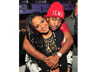 Christina Milian and Jas Prince Call Off Their Engagement | Christina Milian