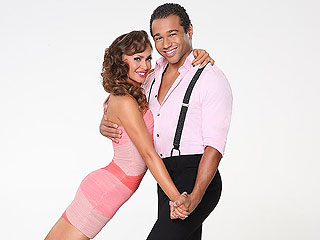 Dancing with the Stars Has Biggest Names Yet, Says Karina Smirnoff | Corbin Bleu