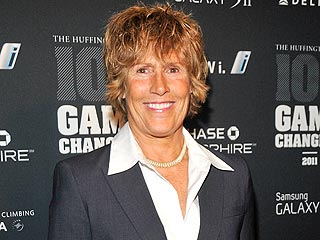 Diana Nyad's Next Goal: 48-Hr. Swim with Celebrities for Charity