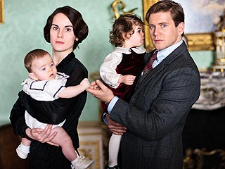 VIDEO: Downton Abbey's Season 4 Trailer Revealed!