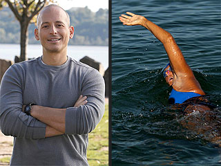 Harley Pasternak Blogs: 3 Things Everyone Can Learn From Diana Nyad