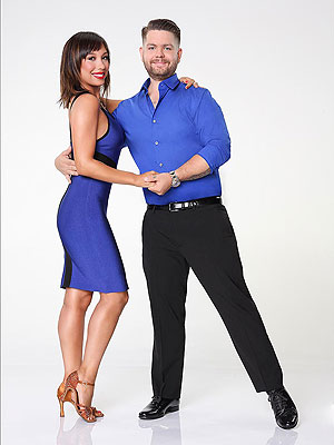 Karina Smirnoff: These Are the 'Strongest' Names We've Ever Had on DWTS| Dancing With the Stars, TV News, Cheryl Burke, Corbin Bleu, Jack Osbourne, Karina Smirnoff