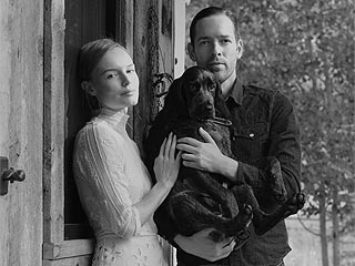 All About Kate Bosworth's Outdoor Montana Wedding | Kate Bosworth