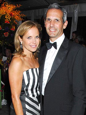 Katie Couric to Marry Fiancé This Summer | Katie Couric