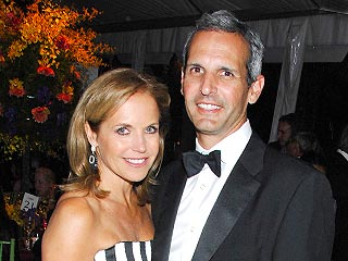 Katie Couric Is Engaged! | Katie Couric