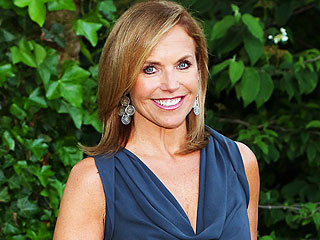 Katie Couric: John's Wedding Proposal Left Me 'Stunned'