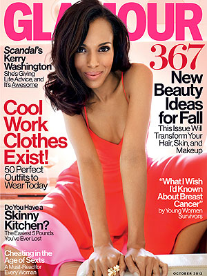 Why Kerry Washington Keeps Her Personal Life Private| Couples, Marriage, Scandal, Kerry Washington