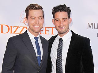 How Lance Bass Pulled Off His Surprise Proposal in the Big Easy | Lance Bass