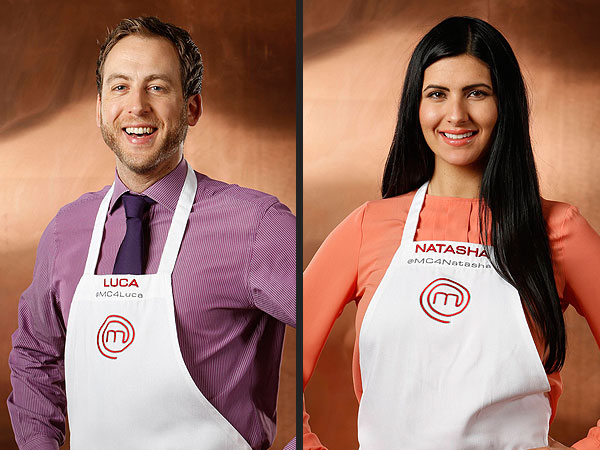 Joe Bastianich's MasterChef Blog: It's Down to Two!| Celebrity Blog, MasterChef, Joe Bastianich