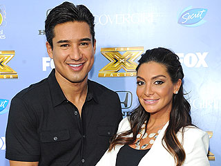 It's a Boy for Mario & Courtney Lopez