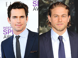 Matt Bomer 'So Grateful' Fans Wanted Him for Fifty Shades