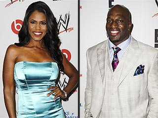 Omarosa Manigault Finds Love Again with Titus O'Neil