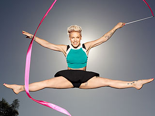 What's the Most Daring Thing Pink Has Ever Done?