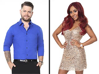 Snooki, Christina Milian and Jack Osbourne Join DWTS Cast