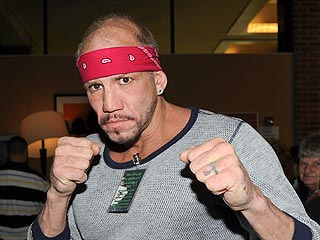 Rocky V Star Tommy Morrison Is Dead
