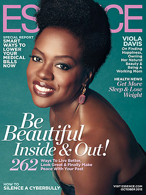 Viola Davis Found Her Husband as an Answer to a Prayer