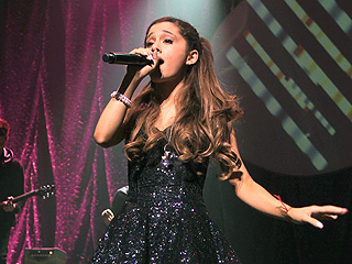 Ariana Grande Silenced as Debut Album Tops the Charts | Ariana Grande