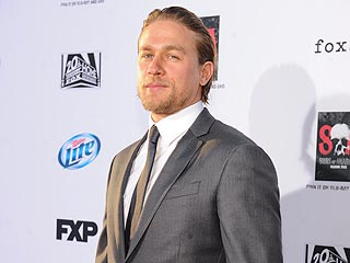 Charlie Hunnam Is 'Fully Concentrated on What He's Doing Now' | Charlie Hunnam