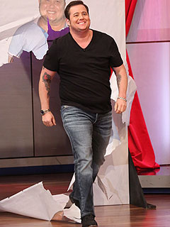 Chaz Bono on Losing 70 Lbs.: 'Everything Is Easier'