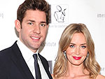 Baby on the Way for John Krasinski and Emily Blunt