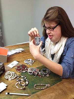 New Jersey Girl Raises Money to Help Sick Children and Their Families