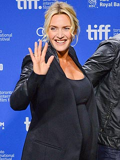 Kate Winslet: 'I Was Never Going to Change My Name to Rocknroll' | Kate Winslet