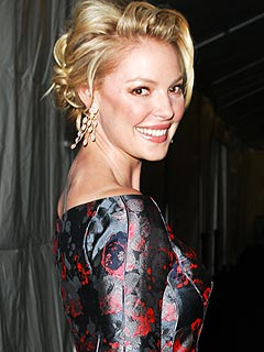 She's Back! Katherine Heigl to Return to TV in CIA Drama