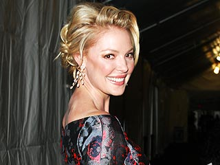 Why Katherine Heigl Is Happy to Have Eight Dogs at Home