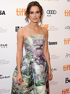 Keira Knightley Is 'Terrible' at Guitar – Even After Musician Husband's Lessons | Keira Knight
