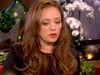 Leah Remini Admits She Lost Friends After Leaving Scientology