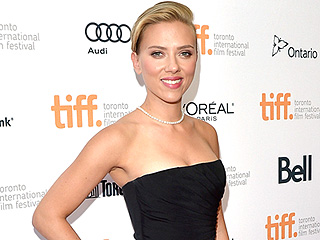 Scarlett Johansson Quits as Oxfam Ambassador Following SodaStream Flap | Scarlett Johansson